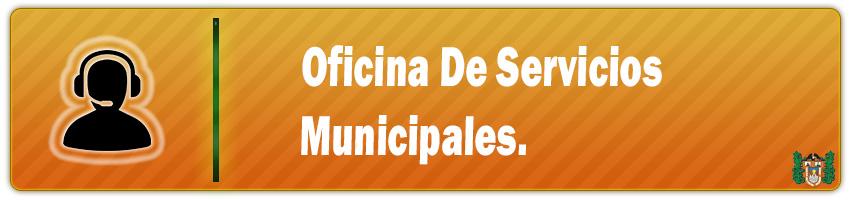 oficina de servicios municipales